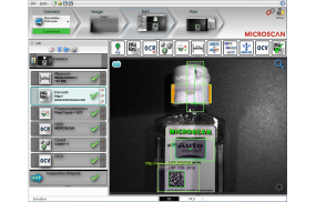 Microscan AutoVISION Software