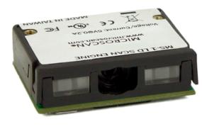 Microscan MS-1