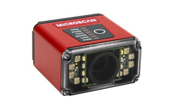 Microscan Mikro Hawk ID40
