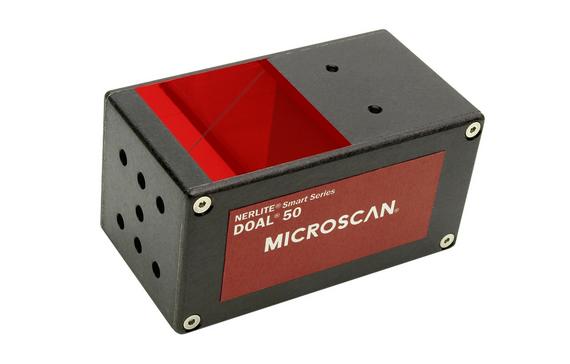 Microscan Smart Serie DOAL®