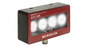 Microscan Smart Serie: MAX-Serie
