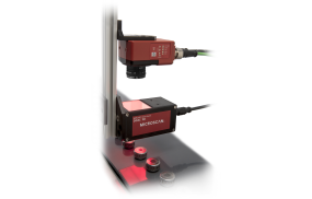 Microscan Verifizierungspaket für Nadelmarkierungen