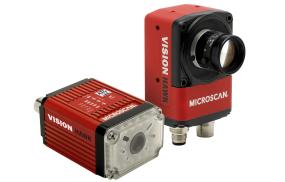 Microscan Vision HAWK Smart Kamera
