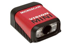 Microscan Vision MINI Smart Camera