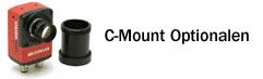 Vision-Hawk C-Mount