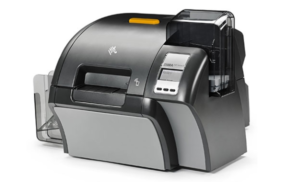 Zebra ZXP 9