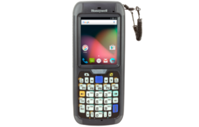 Honeywell CN75e Android