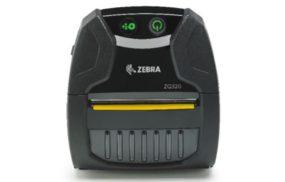 Zebra ZQ320 Outdoor