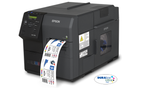 Epson ColorWorks C7500 Serie