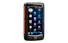Honeywell Dolphin 70e Black Android