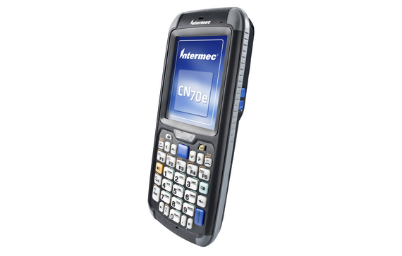 Intermec CN70e Mobile Computer
