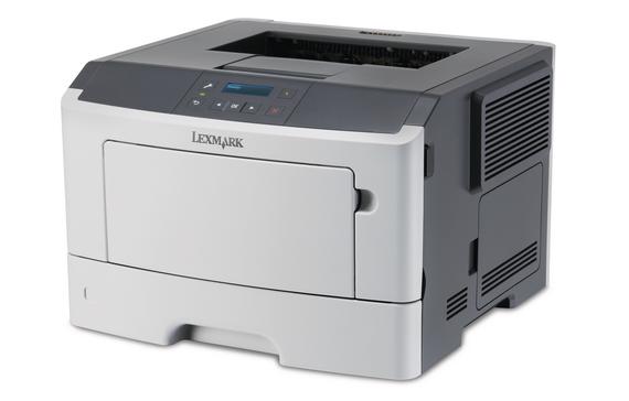 Lexmark MS410dn