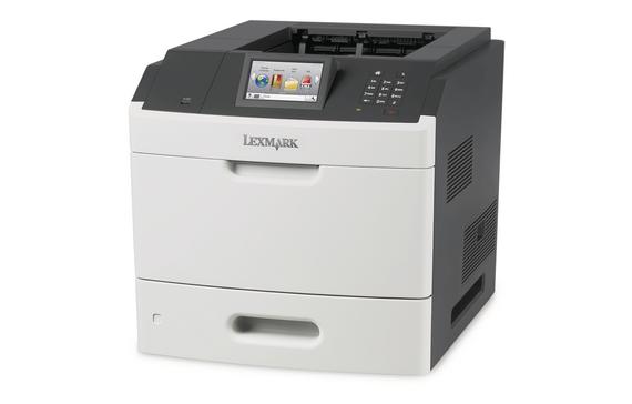 Lexmark MS810de