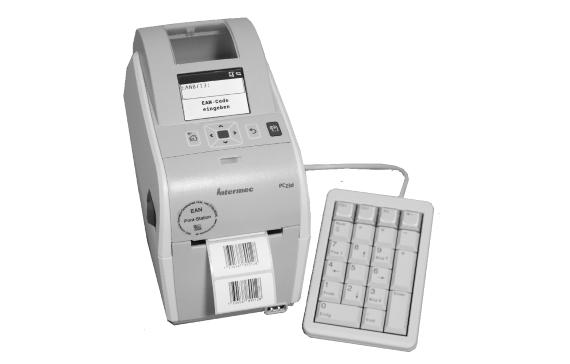 EAN Print Station