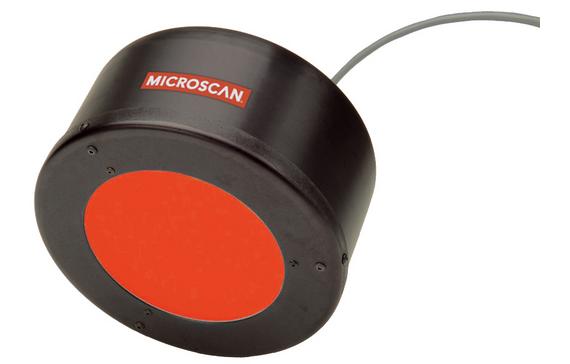 Microscan Dome-Beleuchtungen