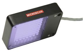 Microscan Flächenbeleuchtung