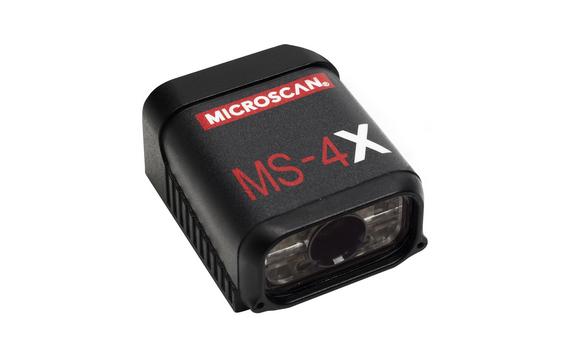 Microscan MS4X