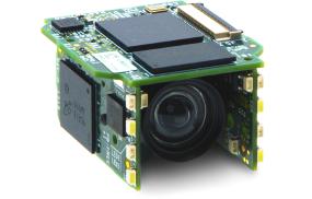 Microscan MicroHAWK-Modul