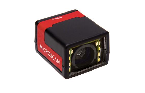 Microscan Mikro Hawk ID20