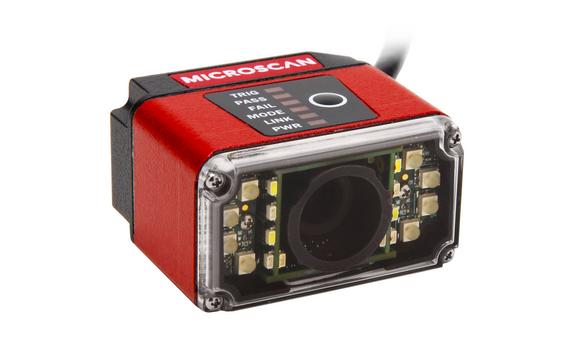 Microscan Mikro Hawk ID30
