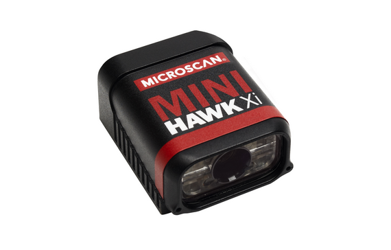 Microscan Mini Hawk Xi