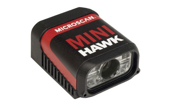 Microscan Mini Hawk