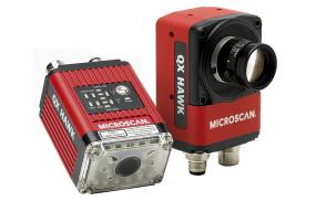 Microscan QX Hawk