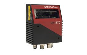 Microscan QX 870