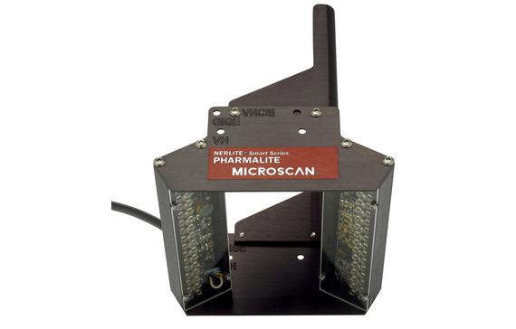 Microscan Smart Serie Pharmalite