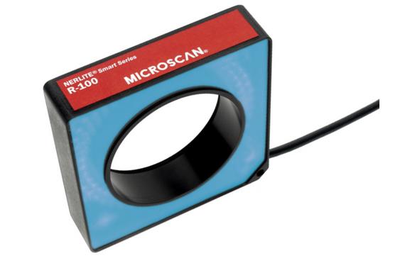 Microscan Smart Serie Ringlichter