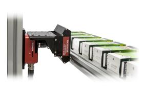 Microscan Verifizierungspaket für 1D/2D-Etiketten