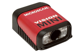 Microscan Vision MINI Smart Camera