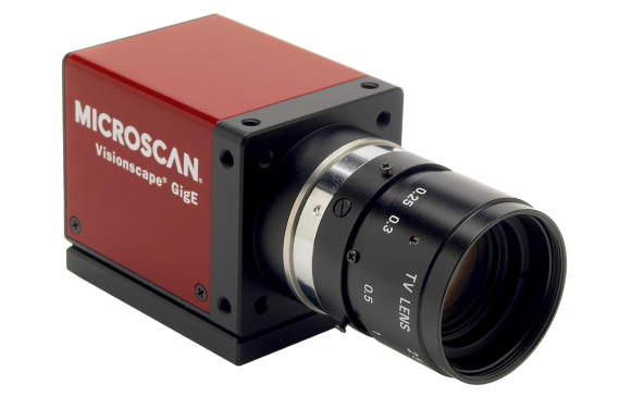 Visionscape GigE Camera