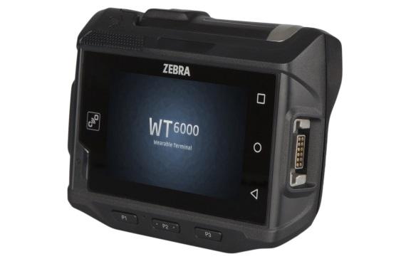 ZebraWT6000