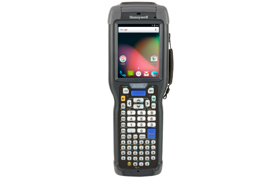 Honeywell-CK75-Android