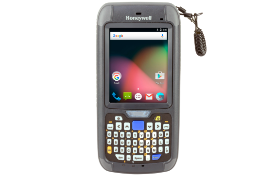 Honeywell-CN75-Android