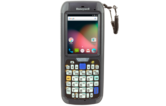 Honeywell-CN75e-Android