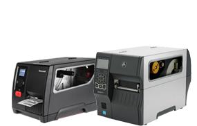 Mid-Range Industrial Etikettendrucker