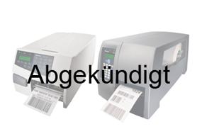 Etikettendrucker Abgekündigt