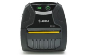 Zebra ZQ320 Outdoor