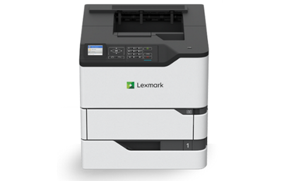 Lexmark-MS820-Serie