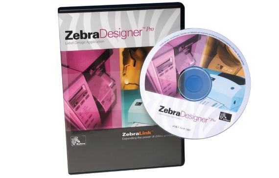 Zebra-ZebraDesigner