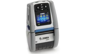 Zebra ZQ610-HC