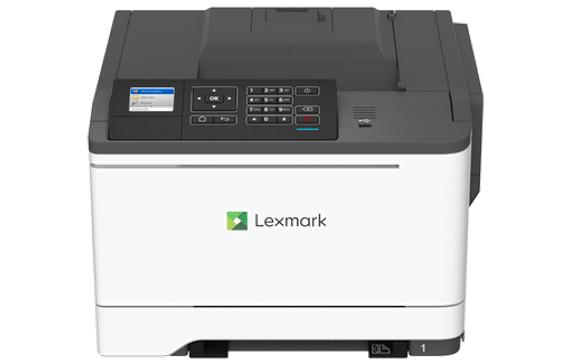 Lexmark-CS421dn