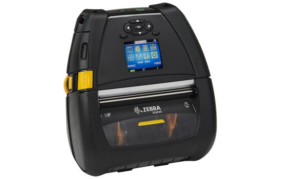 Zebra-ZQ630-RFID