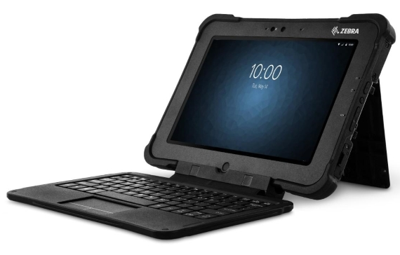 Zebra_XBOOK-l10-Android