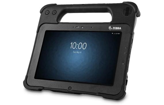 Zebra_XPAD-l10-Android