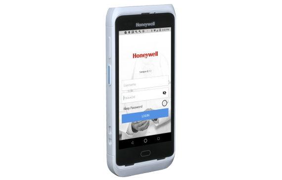 Honeywell Smart Talk login CT40HC right