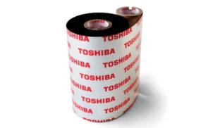 Toshiba AW1F Standard Wachsfarbband
